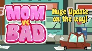 Mom vs Bad YouTube video