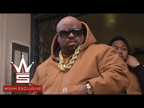 """CeeLo Green """"Brick Road"""" (WSHH Exclusive - Official Music Video)"""
