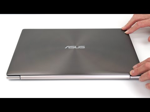 , title : 'Asus ZenBook UX303UB Review - Skylake and NVIDIA 940M'