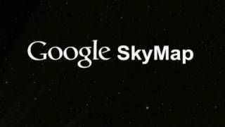 Sky Map YouTube video