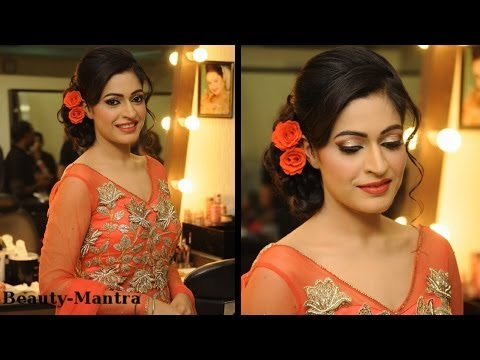 Party Makeup Ideas – Elegant Look