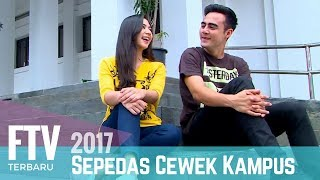 Video FTV Jessica Mila & Indra Brotolaras | Sepedas Cabe Kampus MP3, 3GP, MP4, WEBM, AVI, FLV Juli 2018