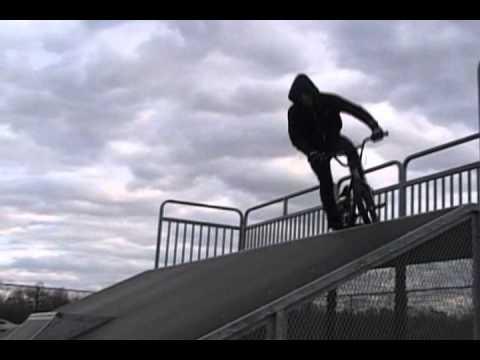West Windsor Skatepark Teaser