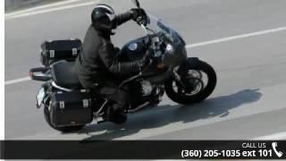 7. 2014 Moto Guzzi STELVIO 1200 NTX  - Pro Caliber - Vancouv...