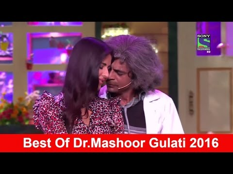 Download Dr.Mashoor Gulati Special | The Best performance | The Kapil Sharma Show | Best of Comedy | HD