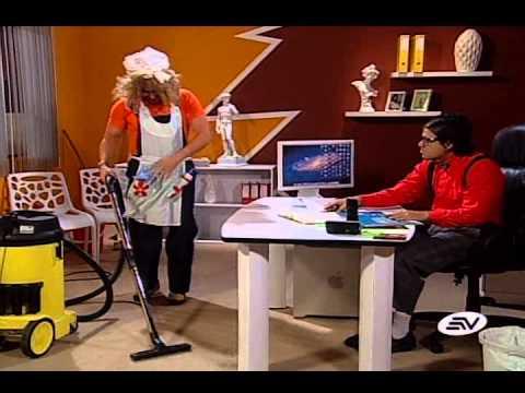 Veto Al Feo NoveleaTV Capitulo 6 Ecuavisa Ecuador
