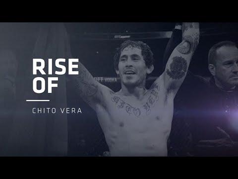 """Rise Of Marlon """"Chito"""" Vera"""