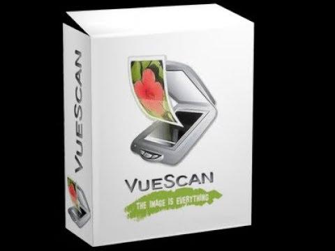 تحميل برنامج الماسح الضوئى VueScan Pro 9 6 02
