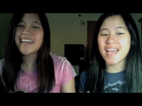 Untouchable by Taylor Swift (acoustic cover by Valerie and Danielle)