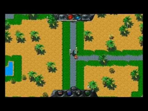 Video of Sacracy RPG