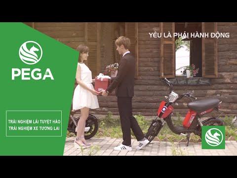 Video 9: Giới thiệu Xe đạp điện DK Bike