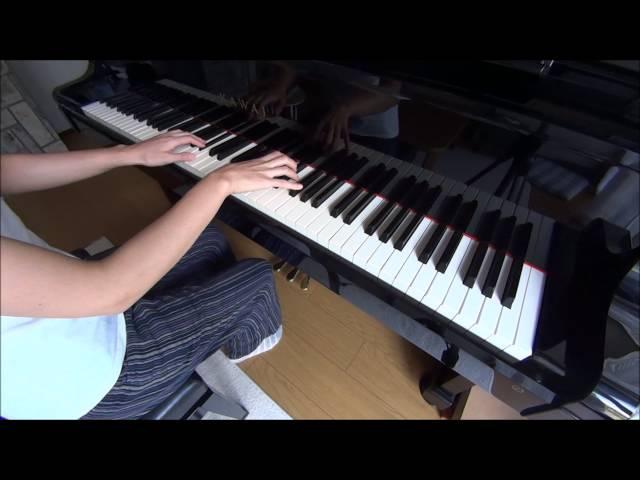 「エデンの東」~大人のためのピアノ悠々塾(入門編)