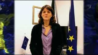 Mechthild Wörsdörfer - European Commission