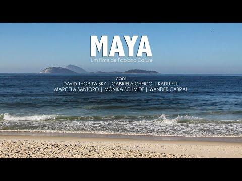 curta metragem MAYA (Canal O Cubo / Rio de Janeiro, 2015)