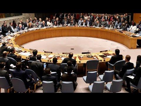 ΟΗΕ: Εξελέγησαν τα νέα μη μόνιμα μέλη του Συμβουλίου Ασφαλείας…