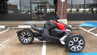 9. 000241   2019 Can Am Ryker Rally Edition