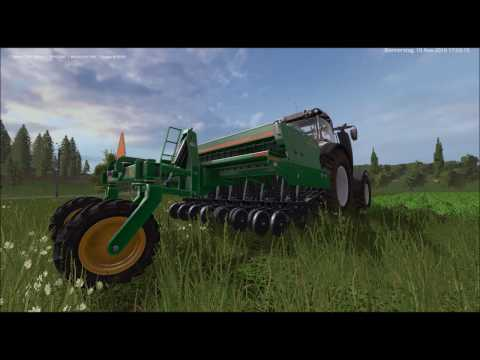 Great Plains 3P1006NT - direct drilling v1.0