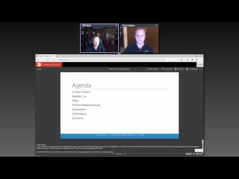 SharePoint 2016 IT Preview: Office Online Server, Durable Links & More