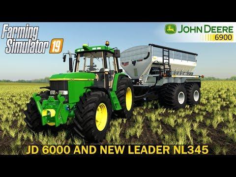 John Deere 6000 Premium v1.0.0.0