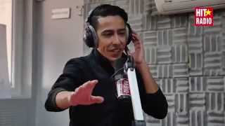 """Makayen Bass"" de Faycal Azizi en live dans le Morning de Momo sur HIT RADIO - 09/09/15"