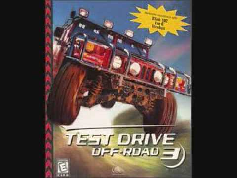 Shining Star - Diesel Boy (test Drive Off Road 3 Soundtrack)
