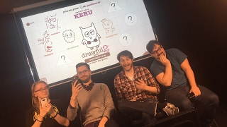 We Play Drawful 2 - LIVE!