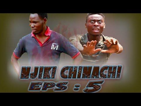 NJIKI CHINACHI  Episode5 Ebondo movies Hollywood bongo movies Nollywood movies complete movies M.M.P