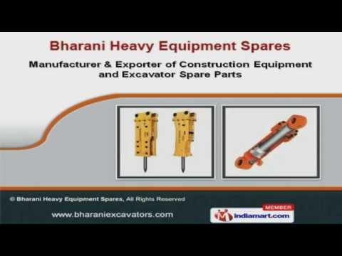 Bharani Heavy Equipment Spares