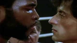 ROCKY TRIBUTE -- EYE OF THE TIGER full download video download mp3 download music download
