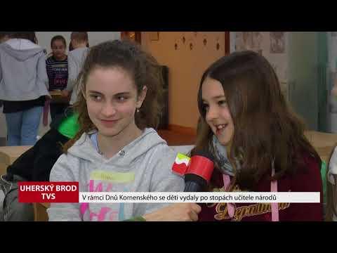 TVS: Uherský Brod 31. 3. 2018