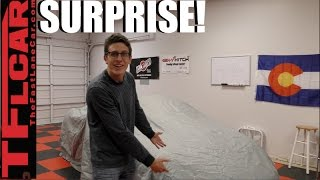 Surprise! TFL's Next Project Car Revealed - We Bought the Cheapest ???? on Craigslist! by The Fast Lane Car