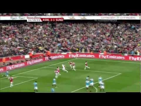 Arsenal FC – Season Review 2011/12