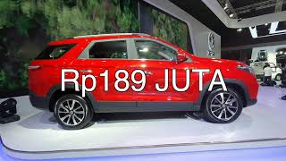 Download Video INI SUV YANG NGERUSAK HARGA!!! MP3 3GP MP4