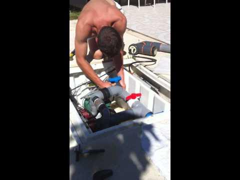 Comment installer une pompe a chaleur piscine zodiac la r ponse est sur adm - Comment installer une pompe a chaleur ...
