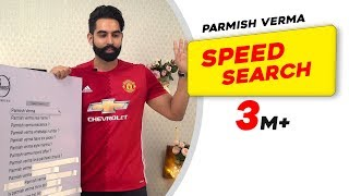 Video Parmish Verma Answers The Most Searched Speed Questions | Secret Behind Parineeti Chopra MP3, 3GP, MP4, WEBM, AVI, FLV Juli 2018