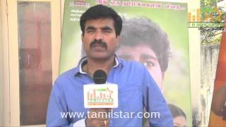 Ram Gopal at Endrume Aanandham Team Interview