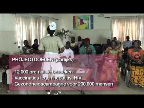 Sociale projecten Harambee en de zaligverklaring
