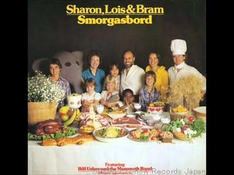 Sharon, Lois, and Bram - Jennie Jenkins