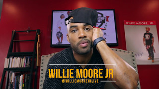 Willie Moore jr. visits a church and hears a sermon about harvest season and he is confused. www.WillieMooreJr.org