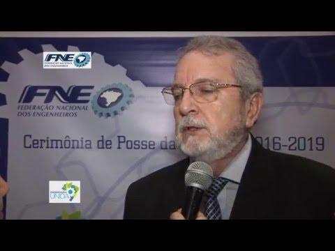 Flavio Correia de Souza – Crea-DF