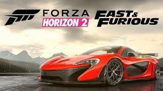 Nonton #4 Zagrajmy w Forza Horizon 2 Fast & Furious PL - McLaren P1 i Bugatti Veyron - 1080P Film Subtitle Indonesia Streaming Movie Download