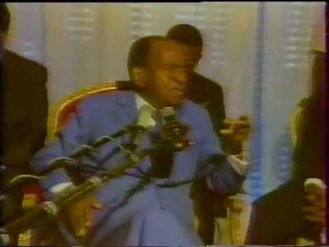 COTE D'IVOIRE: Méssage de Paix du Père Fondateur Félix Houphouet Boigny à l'opposition de 1990, à l'opposition 2020 et au Chef du Gouvernement Ivoirien  à ce jours