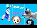 BTS CRACK #2 { Jimin VS Doggo }