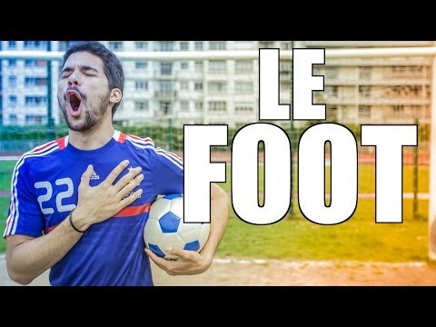 Foot - J'aime bien la coupe du monde, mais pas le foot. http://www.facebook.com/Lapagedejeremy http://www.twitter.com/twittdejeremy Merci à : Pat : http://www.faceb...