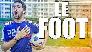 Video LE FOOT - JEREMY MP3, 3GP, MP4, WEBM, AVI, FLV November 2017