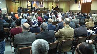 إطلاق مؤسسة إنجاز فلسطين في طولكرم