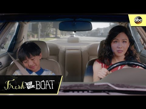 Evan Is A Mature Child – Fresh Off The Boat