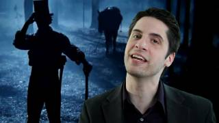 Abraham Lincoln: Vampire Hunter - Trailer Review
