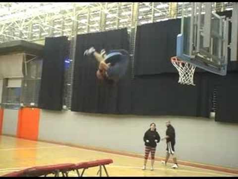 超強花式籃球,簡直無人能敵阿!!