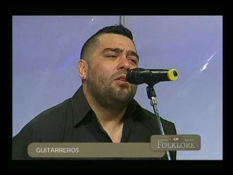Guitarreros video Entrevista + Canciones - CM Folklore 2016
